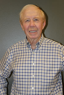 Roy K. Keefer